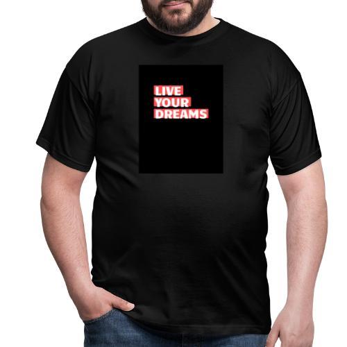 4D78F252 73A4 41D0 8F69 A3C76EB004D3 - Men's T-Shirt