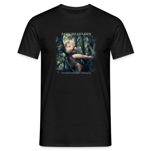 SDV Shirt - Männer T-Shirt