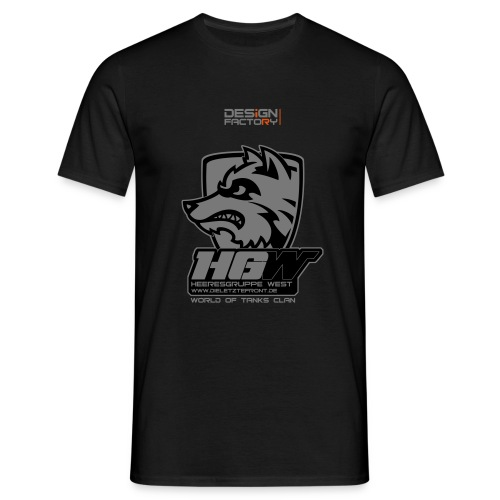 version2 - Männer T-Shirt
