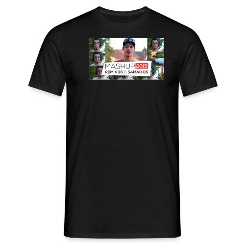 1ao20394 - Men's T-Shirt