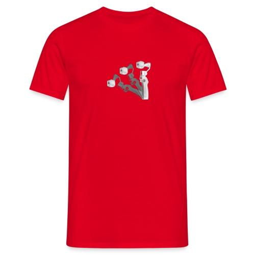 VivoDigitale t-shirt - DJI OSMO - Maglietta da uomo