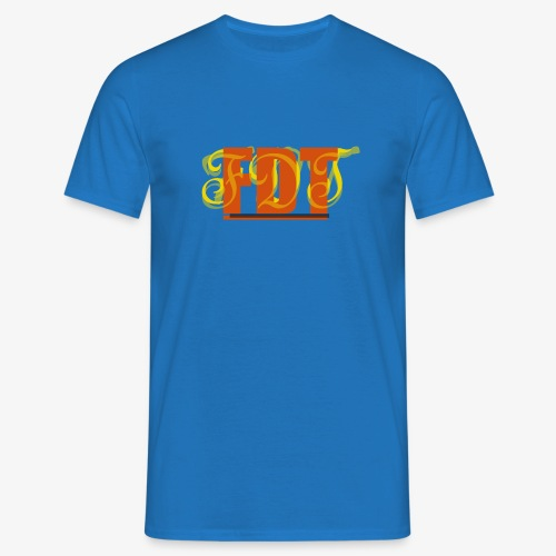 FDT - Men's T-Shirt