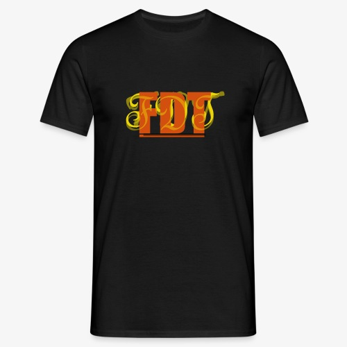 FDT - Men's T-Shirt