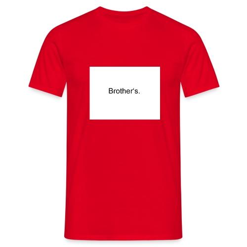 8 - Männer T-Shirt