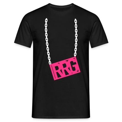 rrg chain shirt ready - Männer T-Shirt