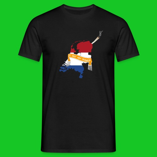 Ik hou van Holland - Mannen T-shirt