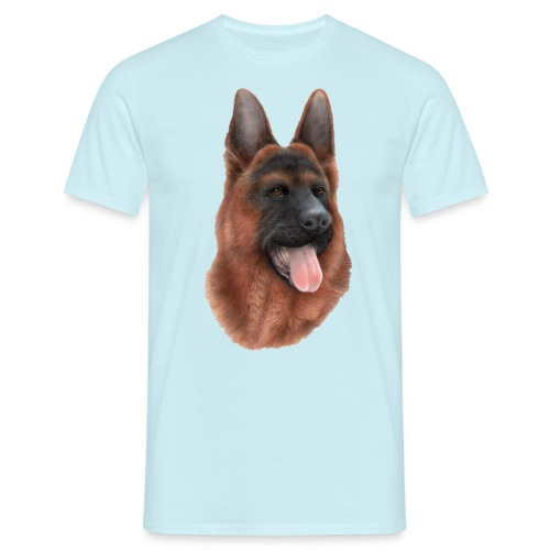 PERRO SIN FONDO - Camiseta hombre