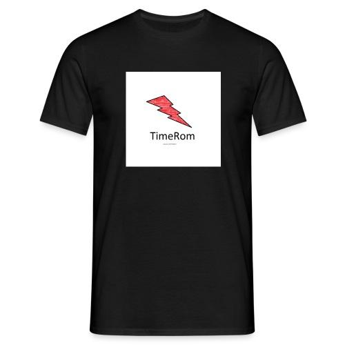 TimeRom - Männer T-Shirt