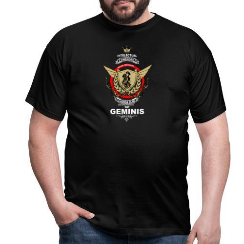 gaminis - Camiseta hombre