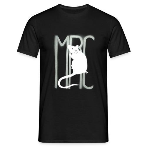 MRC-White - Men's T-Shirt