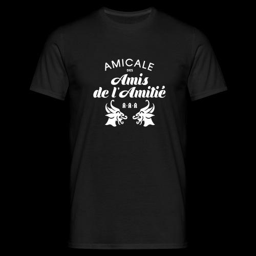 logo AAA - T-shirt Homme