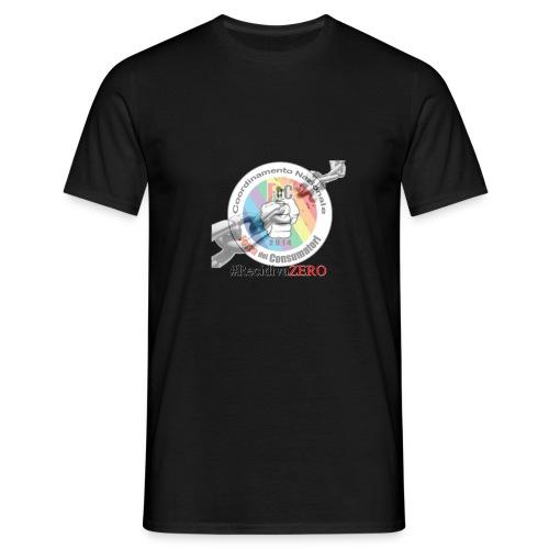RecidivaZero - Maglietta da uomo