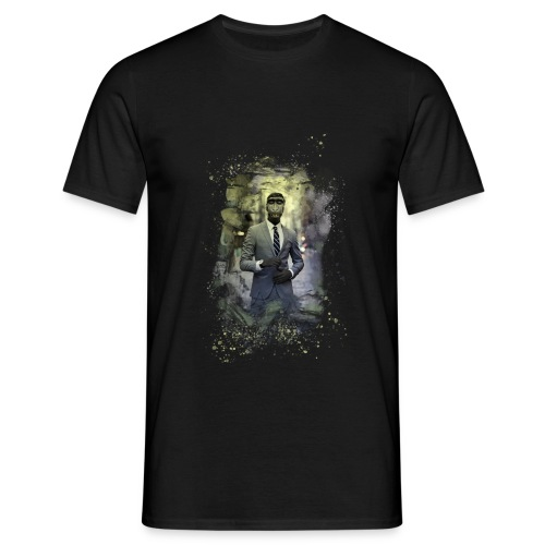 Monky - Männer T-Shirt