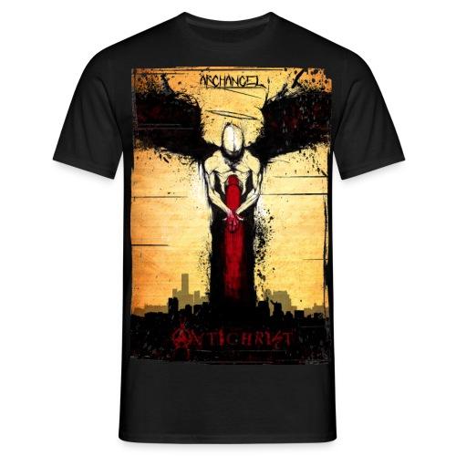 archangel - Männer T-Shirt