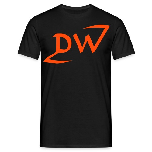 Emblem 2018 - Männer T-Shirt