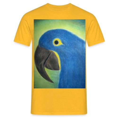 Hyasinttiara - Miesten t-paita