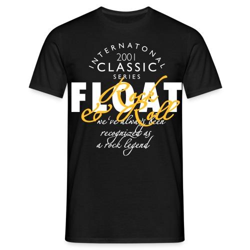 Float Classic Rock Legend Poloshirts - Männer T-Shirt