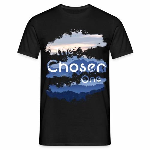 The Chosen One - Men's T-Shirt