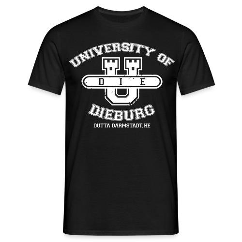 die design - Männer T-Shirt