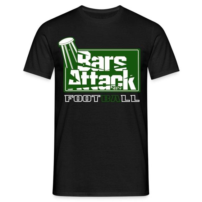 BarsAttack Football Knights Edition
