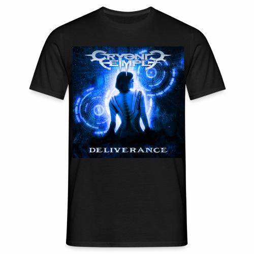 Deliverance - T-shirt herr