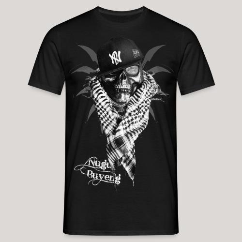 Kanohi 1 Nugu Buyeng - Männer T-Shirt