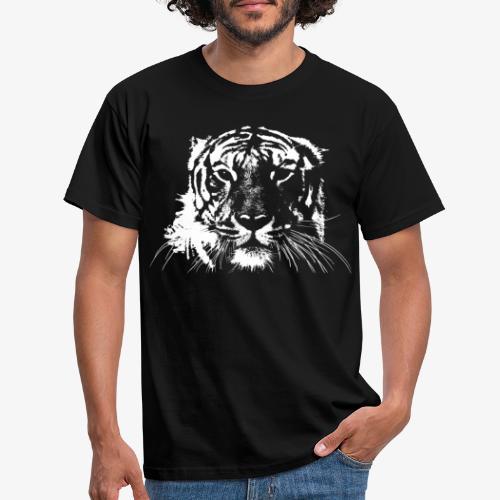 WHITE TIGER - Camiseta hombre