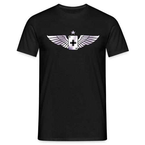 AceGamer army Girl - Maglietta da uomo