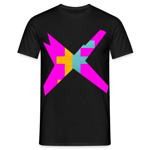 FFORIGINAL - T-shirt herr