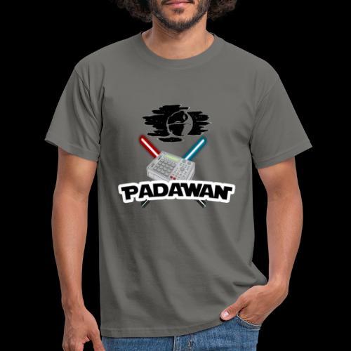 Padawan Blanc - T-shirt Homme