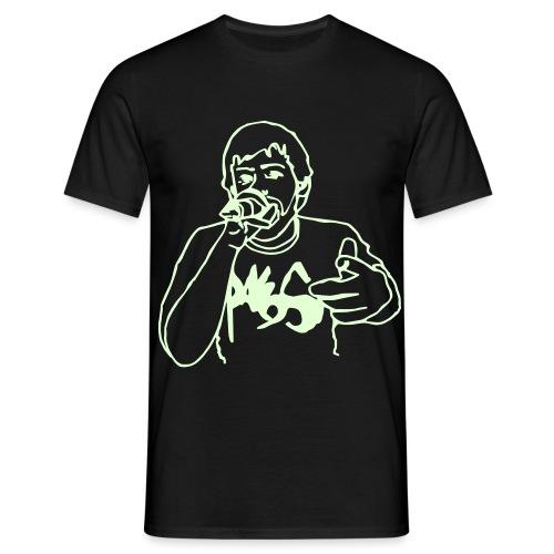 paks - Männer T-Shirt