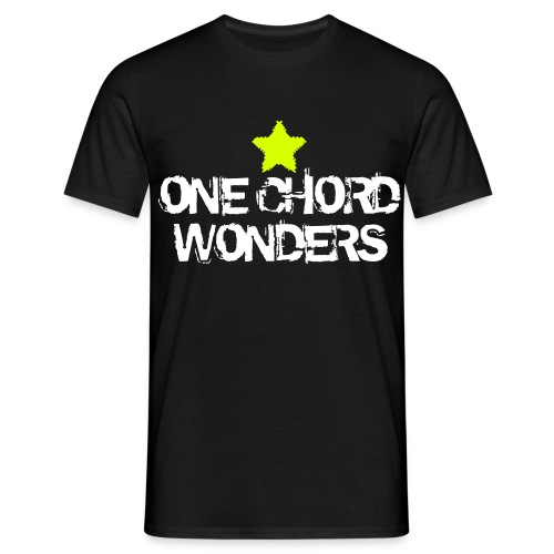 OCR-2017-Logo-Stack-T-Shi - Men's T-Shirt