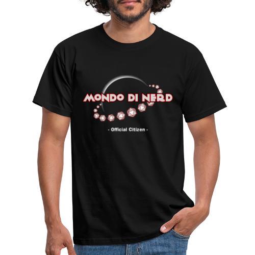 MdN Official Citizen - Maglietta da uomo