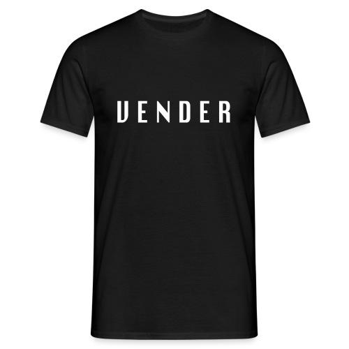 Vender - Mannen T-shirt