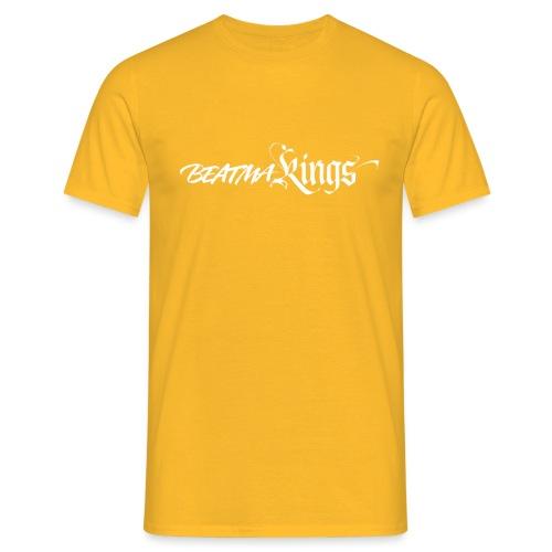 BeatmaKINGS - Maglietta da uomo