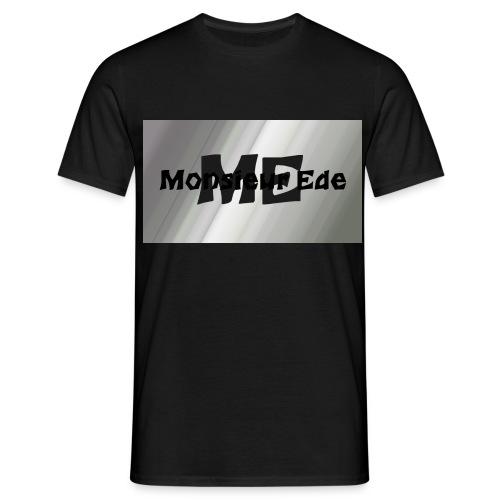 Monsieur Ede shirts - Miesten t-paita