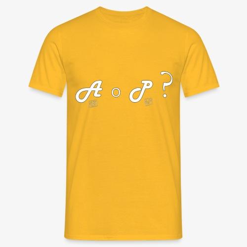 aop - Men's T-Shirt