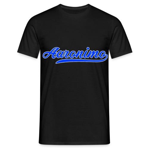 Aaronimo - Mannen T-shirt