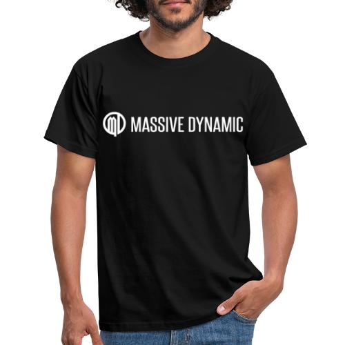 Massive Dynamic - Männer T-Shirt