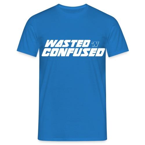 WNC OFFICIAL MERCHANDISE - Mannen T-shirt