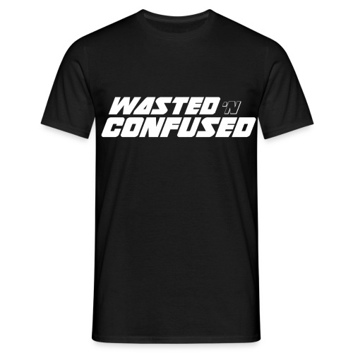 WNC OFFICIAL MERCHANDISE - Mannen T-shirt