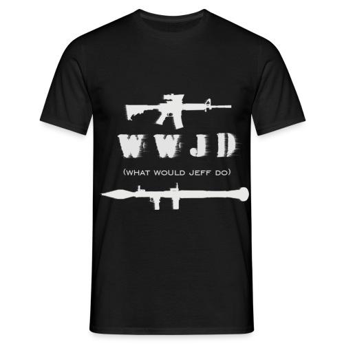 z BWt 0R png - Men's T-Shirt
