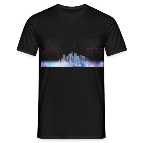 Down Town Collection 2018 - T-shirt Homme