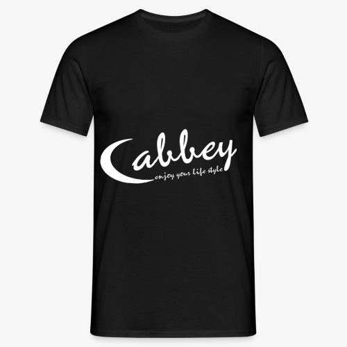 Abbey - T-shirt Homme