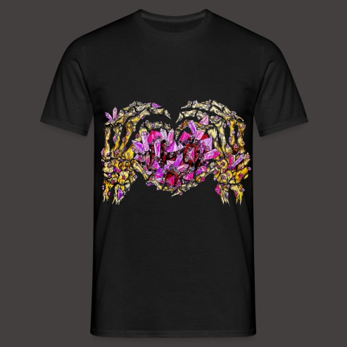 L amour Cristallin Creepy - T-shirt Homme