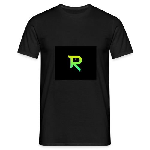 reesk - Männer T-Shirt