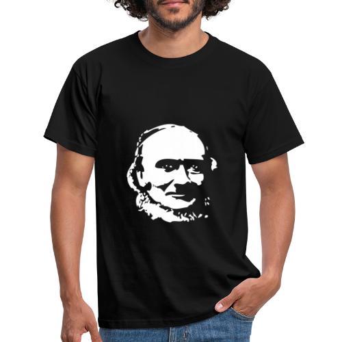 aasen vondess vector - T-skjorte for menn