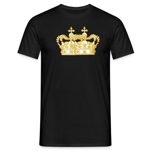 2kronen - Männer T-Shirt
