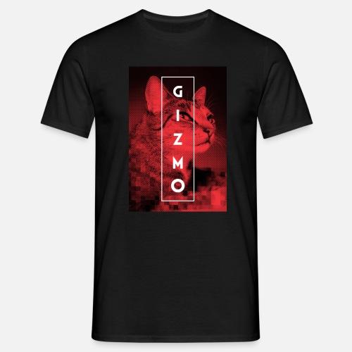 GIZMO - Männer T-Shirt