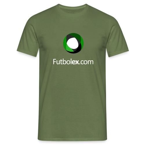logo - Camiseta hombre
